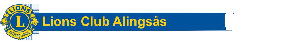 Lions Club Alingsås